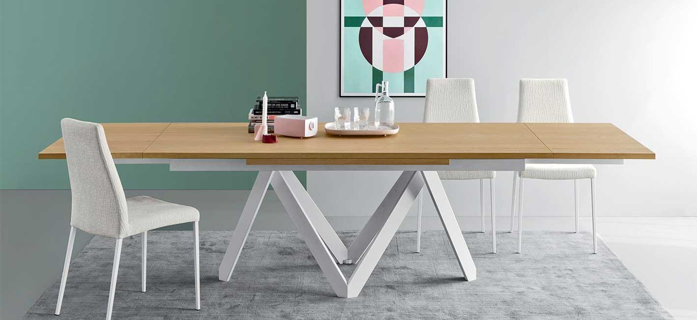 arredamenti spazio cucina tavoli e sedie